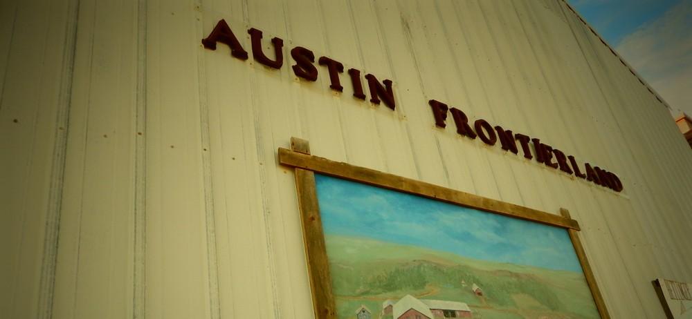 Austin Frontierland