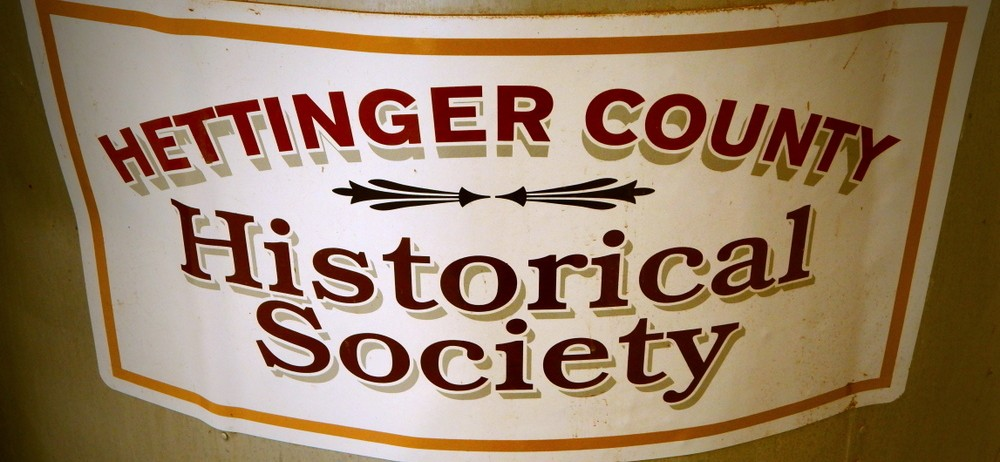 Hettinger County Historical Society Museum
